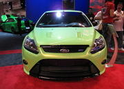Ford Focus RS at the 2009 SEMA Show - image 333546