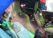 Ford Focus RS at the 2009 SEMA Show - image 333549
