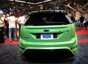 Ford Focus RS at the 2009 SEMA Show - image 333551