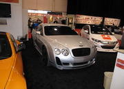 Eneos brings out a few high end rides at the 2009 SEMA Show - image 333082