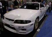Nissan Skyline GT-Rs at the 2009 SEMA Show - image 335098