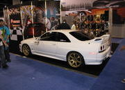 Nissan Skyline GT-Rs at the 2009 SEMA Show - image 335099