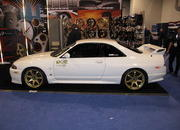 Nissan Skyline GT-Rs at the 2009 SEMA Show - image 335100