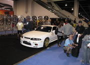 Nissan Skyline GT-Rs at the 2009 SEMA Show - image 335102