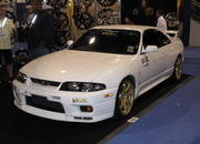 Nissan Skyline GT-Rs at the 2009 SEMA Show - image 335103