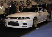 Nissan Skyline GT-Rs at the 2009 SEMA Show - image 335104