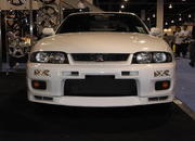 Nissan Skyline GT-Rs at the 2009 SEMA Show - image 335105