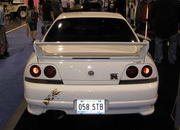 Nissan Skyline GT-Rs at the 2009 SEMA Show - image 335106