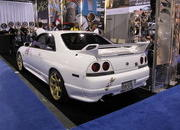 Nissan Skyline GT-Rs at the 2009 SEMA Show - image 335097