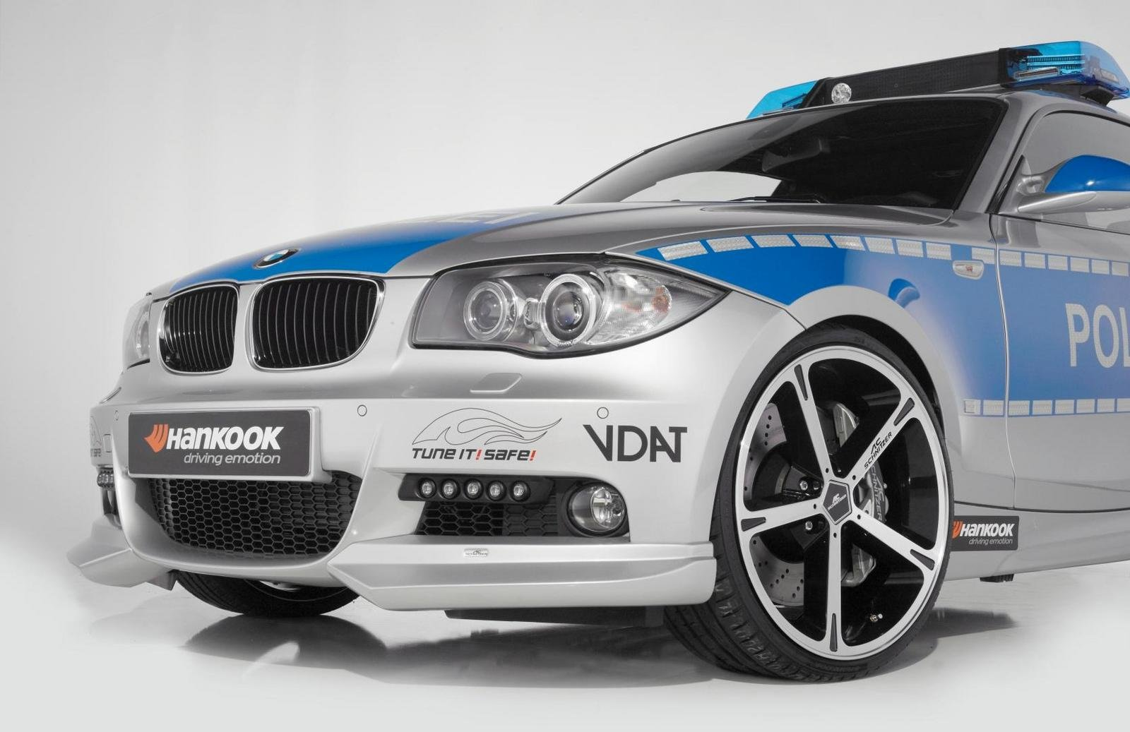 police bmw 123d coupe by ac schnitzer picture 335490 car review top speed. Black Bedroom Furniture Sets. Home Design Ideas