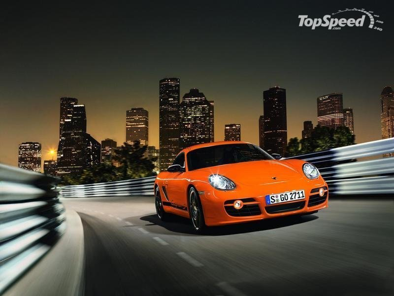 19c7480d9 Porsche and Crocs square off over use of  Cayman  name. November 13 ...