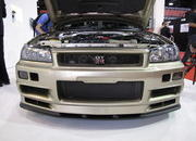 Nissan Skyline GT-Rs at the 2009 SEMA Show - image 334277