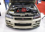 Nissan Skyline GT-Rs at the 2009 SEMA Show - image 334278