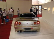 Nissan Skyline GT-Rs at the 2009 SEMA Show - image 334284