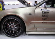 Nissan Skyline GT-Rs at the 2009 SEMA Show - image 334271