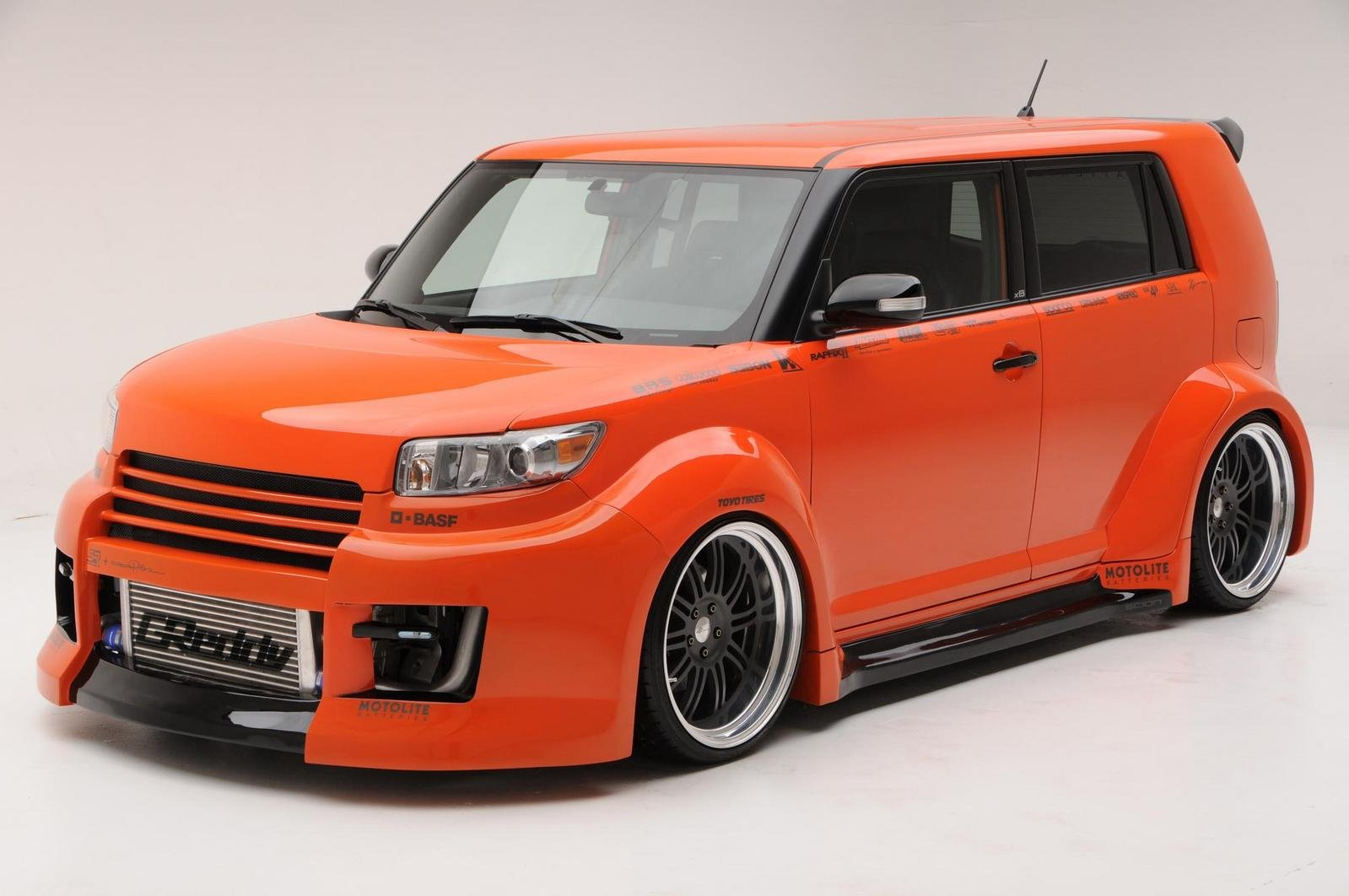 2009 scion xb tuner challenge by eneri abillar review top speed. Black Bedroom Furniture Sets. Home Design Ideas