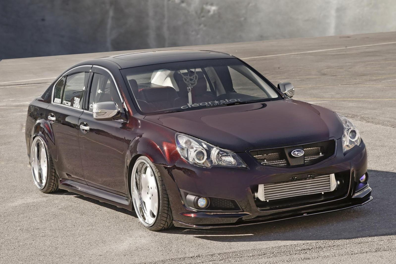 subaru legacy 2 5gt  1 1600x0w Anime Characters With Masks