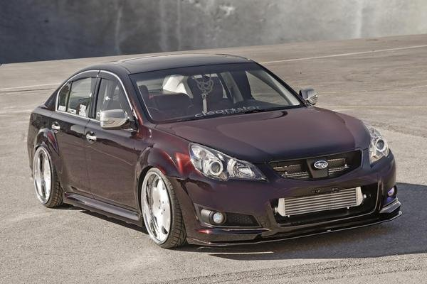 Subaru Legacy Gt X W on Subaru Boxer Engine Technology