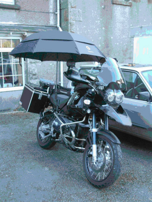 Wtf Bmw R 1200 Gs Adventure Convertible News Top Speed