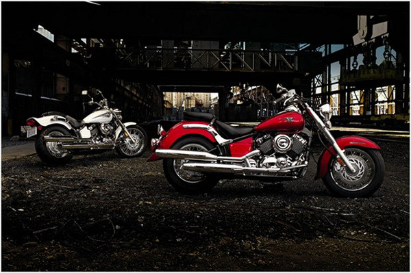 Yamaha V-Star 650 Custom xvs Specs | Cruiser Community