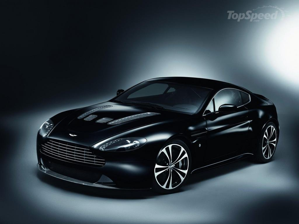 Aston Martin Dbs V12 Wallpaper. 2010 Aston Martin DBS and V12