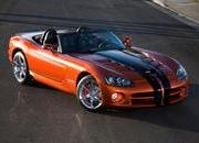 2010 Dodge Viper SRT10 - image 336578