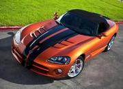 2010 Dodge Viper SRT10 - image 336580