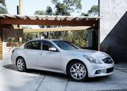 2010 Infiniti G Sedan and Coupe prices announced - image 339227