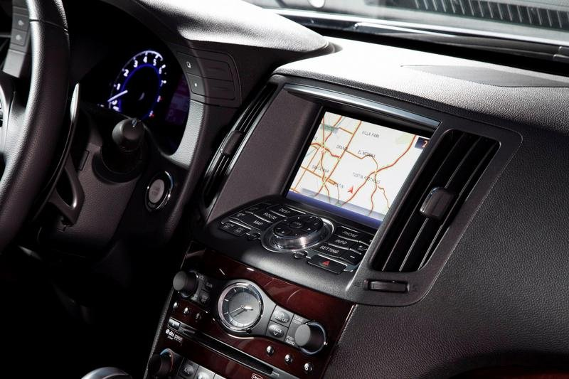 2010 Infiniti G Sedan and Coupe prices announced High Resolution Interior - image 339230