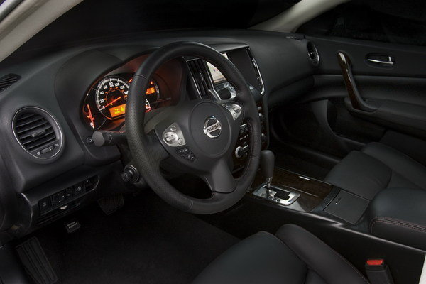 2010 Nissan Maxima Car Review Top Speed