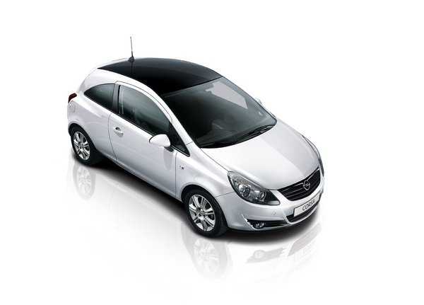 opel corsa color edition doc340165 - Opel Corsa Color Edition 2015