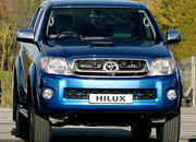 2010 Toyota Hilux - image 337571