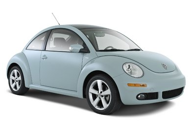 2010 Volkswagen New Beetle Final Edition - image 336753