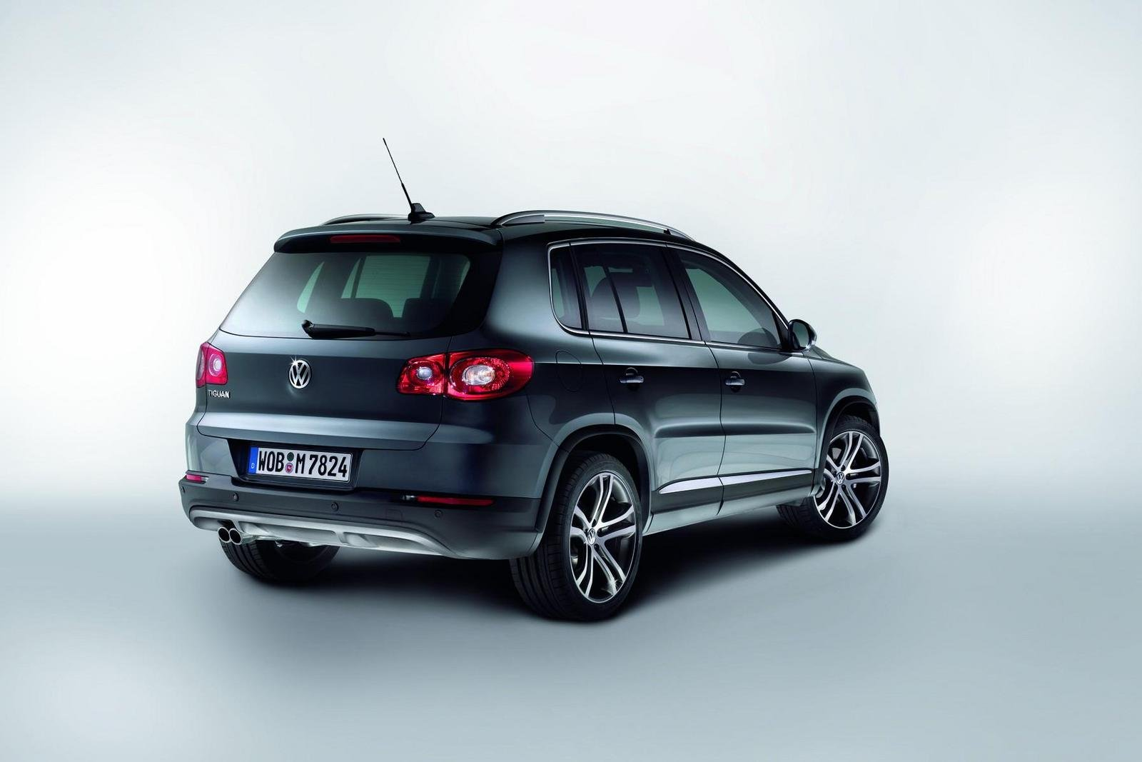 2010 volkswagen tiguan track avenue picture 337640 car review top speed. Black Bedroom Furniture Sets. Home Design Ideas