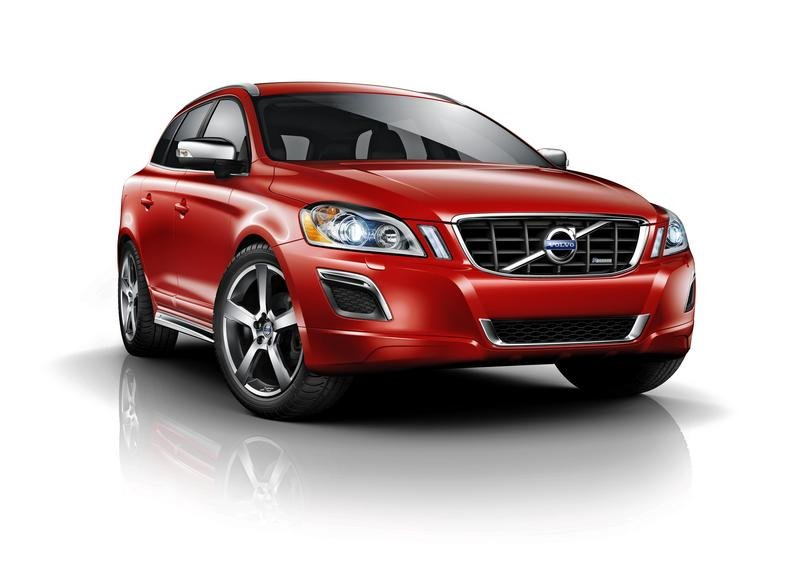 2010 Volvo XC60 prices announced