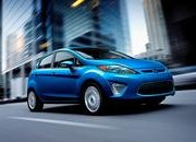 2011 Ford Fiesta - image 336490