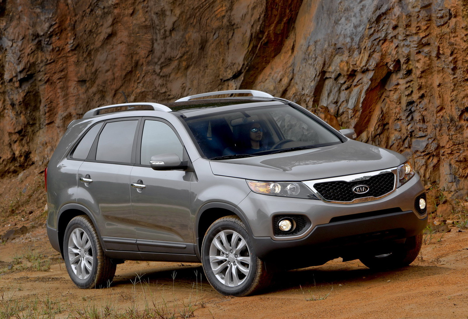 2011 kia sorento review gallery top speed. Black Bedroom Furniture Sets. Home Design Ideas