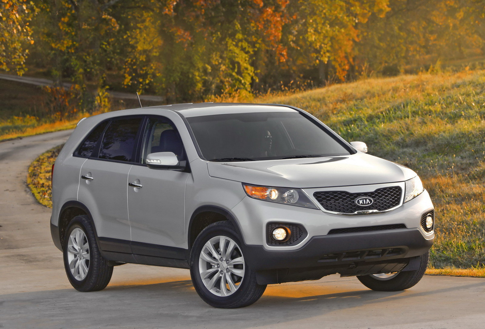2011 kia sorento picture 336890 car review top speed. Black Bedroom Furniture Sets. Home Design Ideas