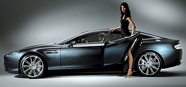 aston martin announces pricing for the rapide car news. Black Bedroom Furniture Sets. Home Design Ideas