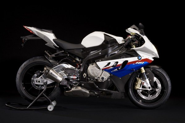 2. BMW S1000RR Carbon Edition