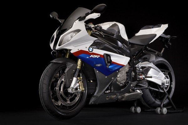 3. BMW S1000RR Carbon Edition
