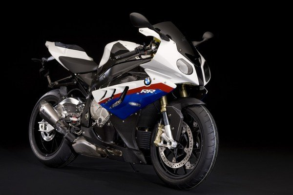 bmw s1000rr carbon edition takes bavarian refinement standards one step further picture