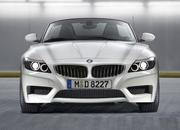 BMW Z4 will also get M-Sport package - image 338708