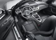 BMW Z4 will also get M-Sport package - image 338710