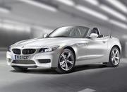 BMW Z4 will also get M-Sport package - image 338705