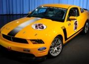 Ford prepares to go road racing with the Boss 302R Mustang - image 339981