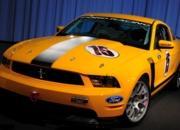 Ford prepares to go road racing with the Boss 302R Mustang - image 339983