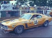 Ford prepares to go road racing with the Boss 302R Mustang - image 339985