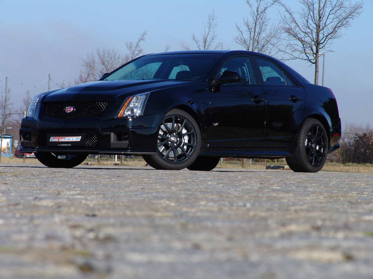 cadillac cts v by geigercars picture 337402 car news top speed. Black Bedroom Furniture Sets. Home Design Ideas