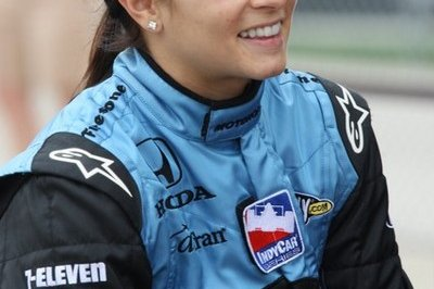 Danica Patrick headed to NASCAR in 2010